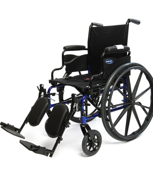 Invacare 9000 Manual Wheelchair