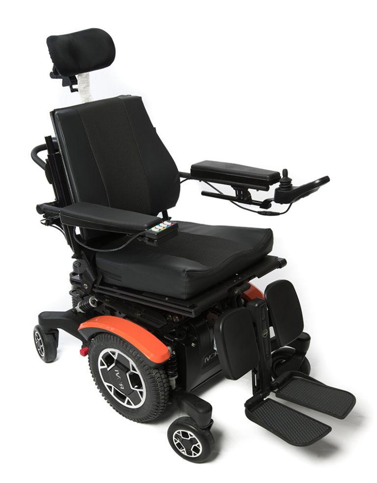 Rovi X3 Maxx (Rehab Chair)